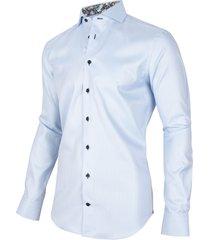 cavallaro cavallaro overhemd shirt spinazo licht