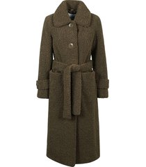 stand studio lottie coat