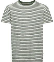 jermane melange stripe 30205254 t-shirt