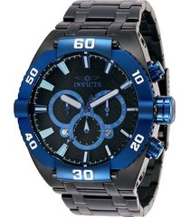 reloj black invicta coalition forces 27259 - yakaim