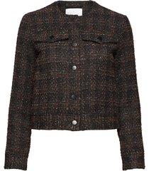 jiang jacket 10422 blazer colbert bruin samsøe samsøe