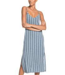 women's promised land strappy dress