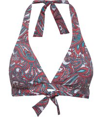 beach tops wireless bikinitop multi/mönstrad esprit bodywear women