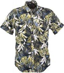 garcia slim fit overhemd
