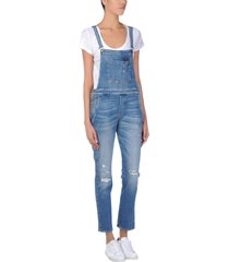 7 for all mankind overalls