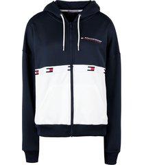 tommy sport sweatshirts