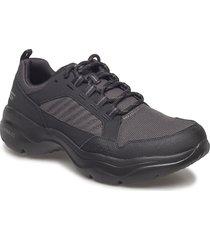 mens mantra ultra - concept sneakers skor svart skechers
