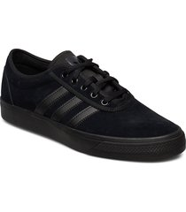 adi-ease låga sneakers svart adidas originals