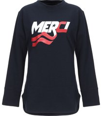 ,merci sweatshirts