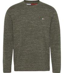 tommy jeans tjm slub grindle sweater dm0dm11858/mrz