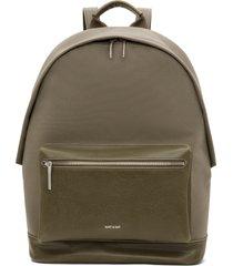 matt & nat balilg large backpack, olive