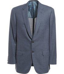 light blue colosseum jacket