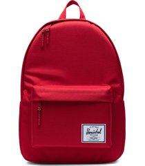 men's herschel supply co. classic x-large backpack - red