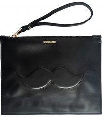 kopertówka blackissimo mustache