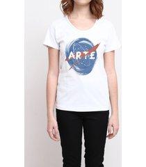 camiseta arte