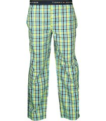 tommy hilfiger pyjamabroek nixon ruitje