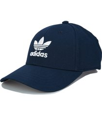 trefoil baseball cap