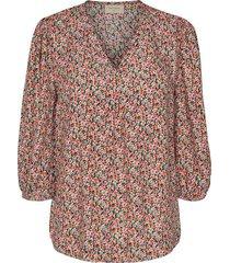 blouse bello roze