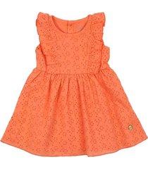 vestido kenia coral ficcus