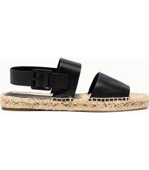 paloma barcelo' sandali lola colore nero