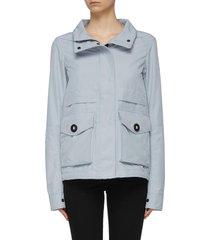 'elmira' windproof jacket
