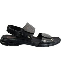sandália plus size masculina pegada 530612-05