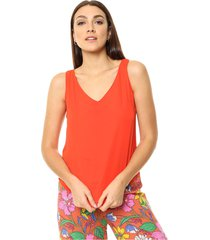 blusa coral etam seattle