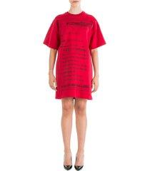 moschino care instructions mini dress
