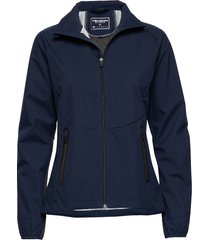 flora outerwear sport jackets blå tenson