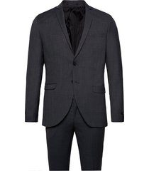 jprsolaris suit kostym grå jack & j s