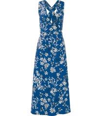 abito lungo (blu) - bodyflirt
