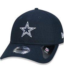 boné dallas cowboys 920 sport star - new era