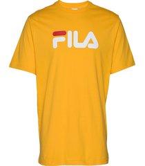 unisex classic pure ss tee t-shirts short-sleeved gul fila
