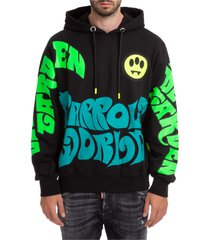 barrow teddy hoodie