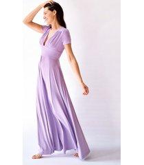 sukienka maxi vesper