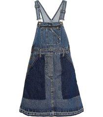mcq alexander mcqueen overall skirts