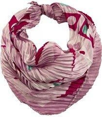 pañuelo rosa bohemia