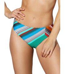 bikini selmark panuelo bikini zwempak mare groen