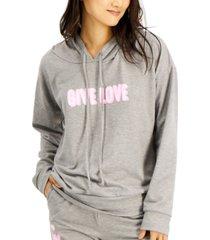 jenni lounge hoodie, created for macy's