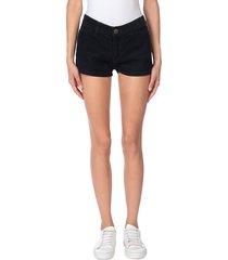 current/elliott + charlotte gainsbourg shorts