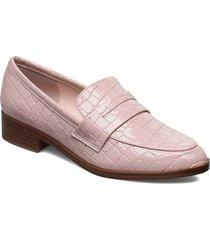 langlet loafers låga skor rosa aldo