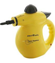 higienizador britânia vapor express 127v