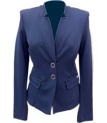 ashley-blazer stretch donker jeans