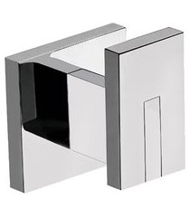 cabide para banheiro meber axiom 2040 c210 cromado