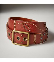 women's echo belt