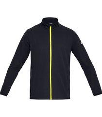 trainingsjack under armour storm launch branded jacket