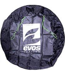 sacola -tapete evos surfing change bag