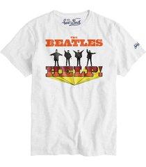 beatles® help man t-shirt - special edition