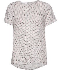 blouse short-sleeve blouses short-sleeved vit gerry weber edition