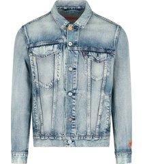 heron preston jeans